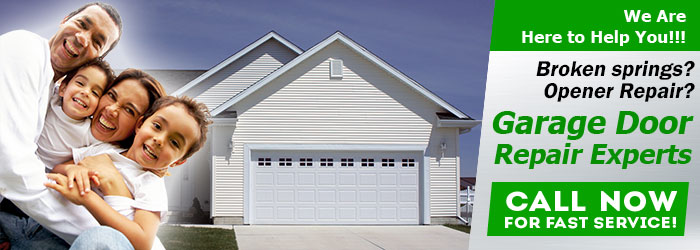 Garage Door Repair Duarte